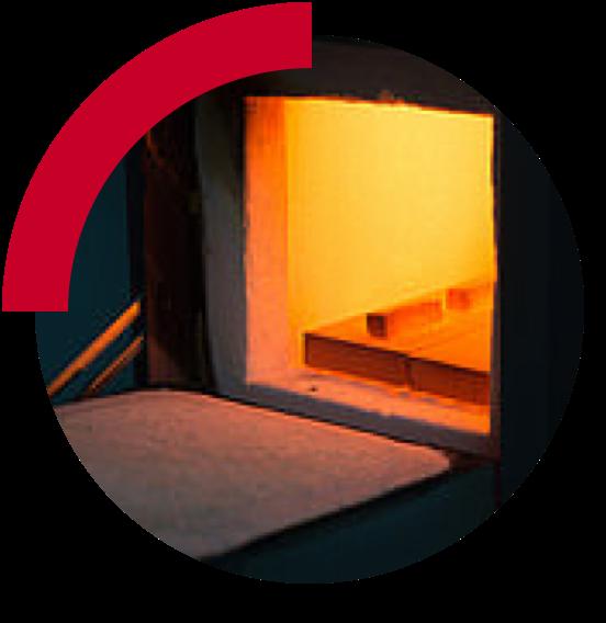 Wärmebehandlung - Härten, Anlassen usw