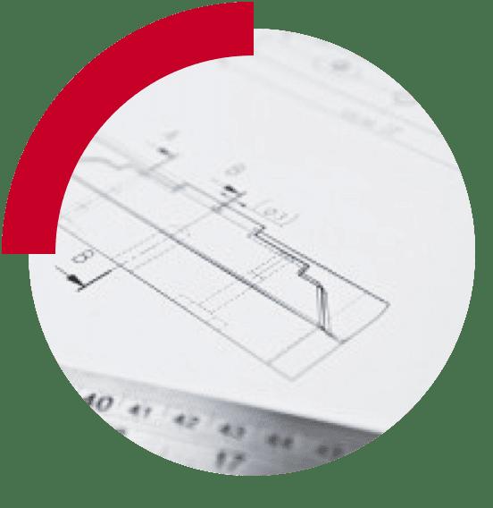 Planung und CAD-Design
