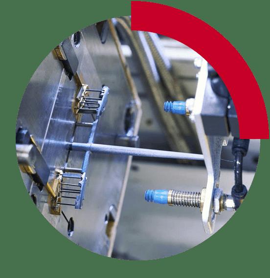 2-компонентные литьевые пресс-формы