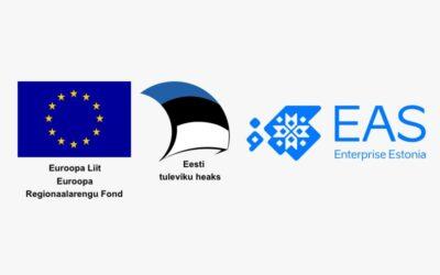 """Sumar Tools OÜ sai EAS-i meetmest """"Ettevõtte arenguprogrammi toetusmeede"""" toetuse."""