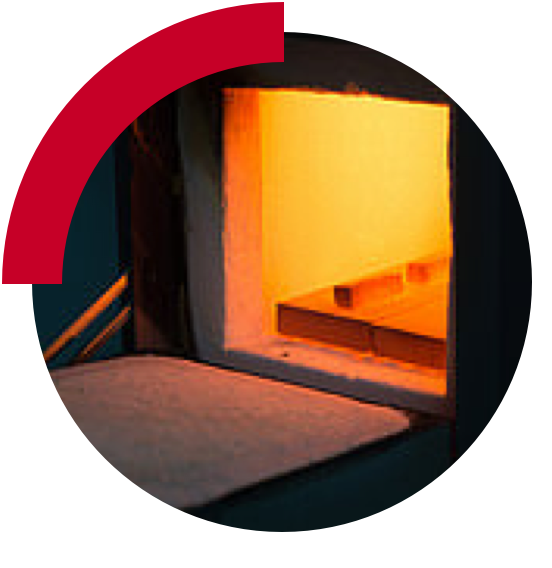 Heat treatment- hardening, tempering etc